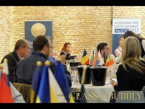 International Wine Contest Bucharest 2017