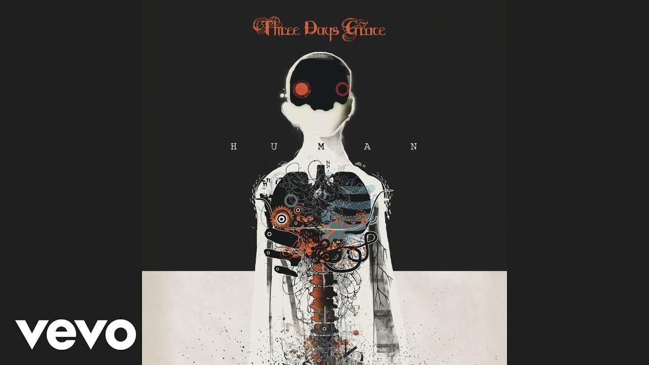 Download Three Days Grace - So What (Audio)