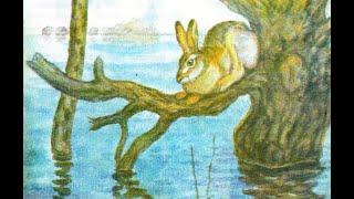 Сочинение по картине Комаров Наводнение Онлайн урок 5 класс Дистанционная школа Русский язык