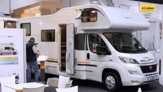 Wohnmobile günstig kaufen-Sun Living- Modelle 2015