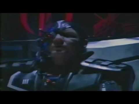 Captain Power -Episode 1- Shattered