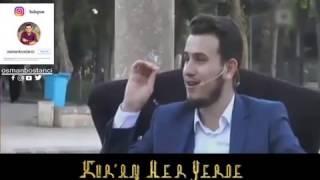 Osman Bostancı/Ömer Yılan İftar'da tevekkül sohbeti..