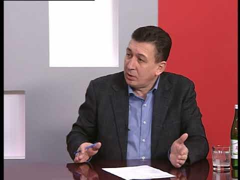 Актуальне інтерв'ю. Микола Палійчук. Фінансовий стан області