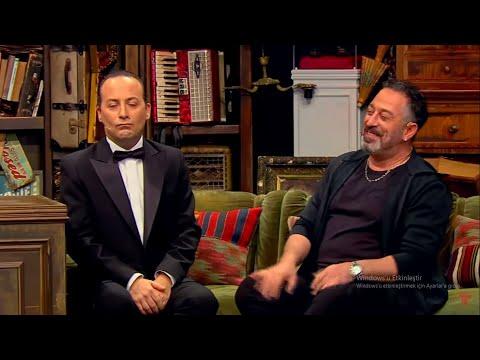 Tolgshow Tolga Çevik ve Cem Yılmaz en komik sahneler (part 1)