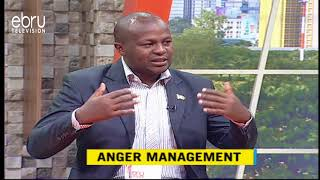 How To Diagnose Anger Management Issues