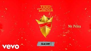 Trap Capos Noriel Me Pelea feat. Baby Rasta, Lito Kirino, Miky Woodz, Juhn Jochy Cover Audio.mp3