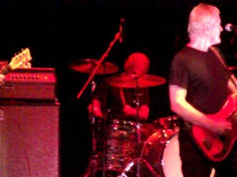 Pete Best Band - Bésame Mucho (Live, Liverpool, 2010(
