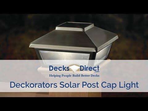 decorative-solar-post-cap-for-wood-posts-by-deckorators