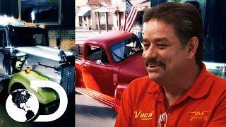 Los mejores carros | Mexicánicos | Discovery Latinoamérica
