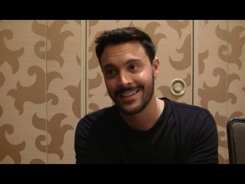 Pride and Prejudice and Zombies: Jack Huston on His Version of George Wickham