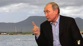 Курилы: как украинские моряки спутали карты Путину
