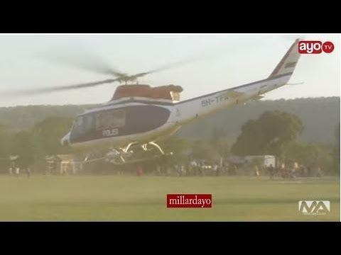 """IGP Sirro atinga Kigoma mauaji ya Askari wawili """"watatangulia mbele ya haki"""""""