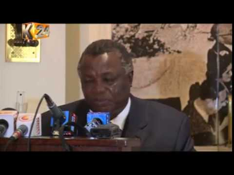 COTU Sec-General asks workers to move on after elections