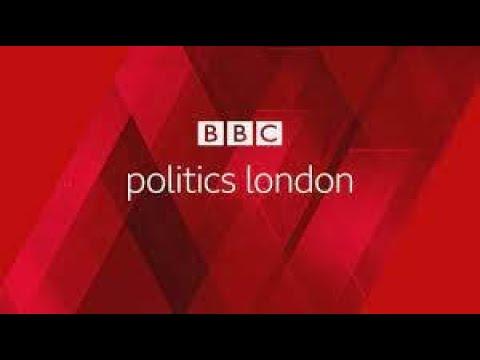 BBC #politicslondon