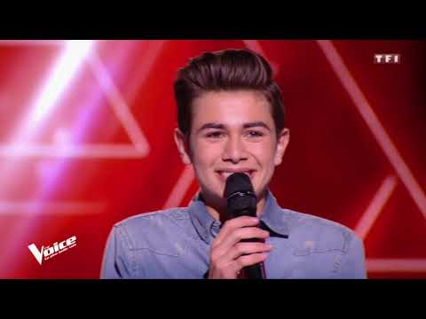 The voice : Raffi Arto - «Proud Mary» (Tina Turner v. Creedence Clearwater Revival) (saison 7)