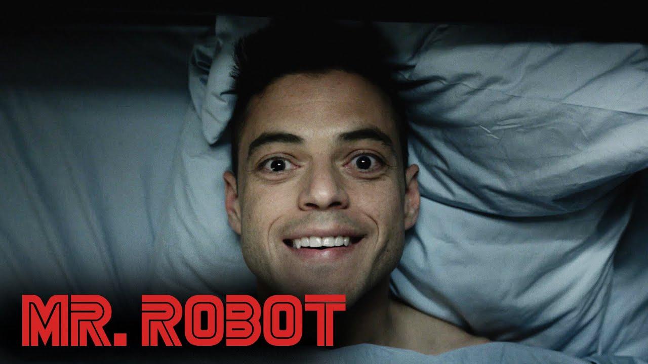 Download Kernel Panic On Adderall | Mr. Robot