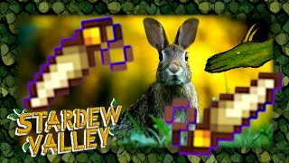 Can I get a rabbit's foot? Stardew Valley Multiplayer #23