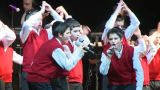 "The Yeshiva Boys Choir  - ""YBC A Cappella"" & ""YBC Live - Pesach"