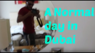 A normal day in Dubai....