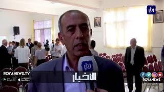 أسقف مدينة لورد الفرنسية يزور الأردن ويشارك في عدة احتفالات دينية