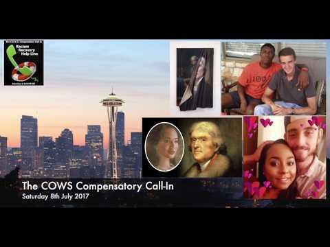 The C.O.W.S Compensatory Call-In 08.07.2017