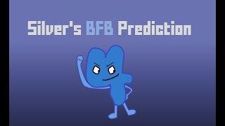 Silver's BFB Prediction