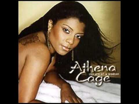 Athena Cage - In The Mood