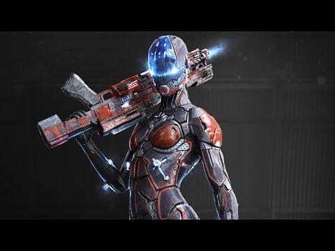 Sci-Fi Costume Design in ZBrush with Luca Nemolato
