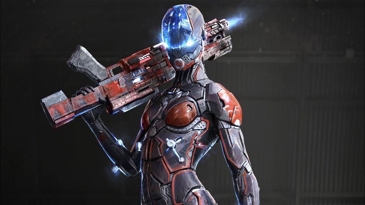 Sci fi costume design in zbrush with luca nemolato youtube for Sci fi decor