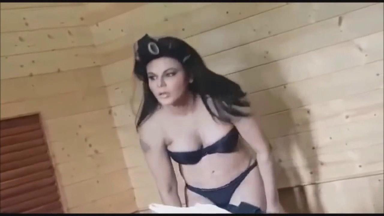 Rakhi Sawant Leaked Mms Video Goes Viral  Full Video