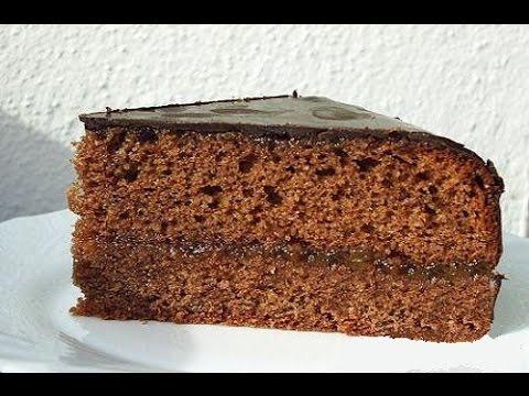 Шоколадный торт — 45 рецептов с фото. Как сделать