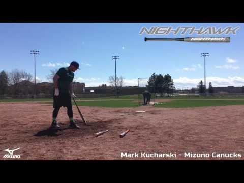 Mark Kurcharski - 2017 Mizuno Nighthawk Balanced
