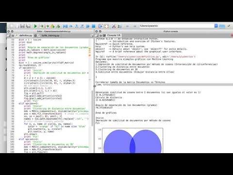Data Mining (Minería De Datos) | Práctica En Python