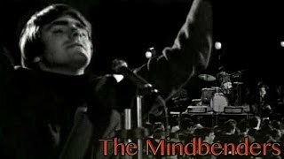 The Mindbenders - Groovy Kind of Love