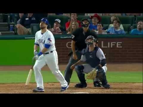 Texas Rangers: Hype Video