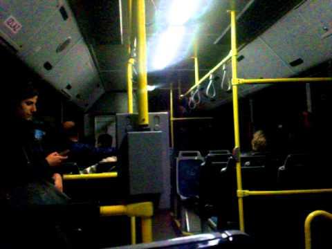 Trogier Croatia to Split Croatia Bus breaking down