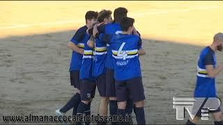 Promozione Girone A Lanciotto Campi-Prato 2000 0-2