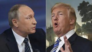 Trump-Putin-Gipfel: