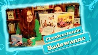 Glimmerfee Plauderstunde: Badewanne Thumbnail