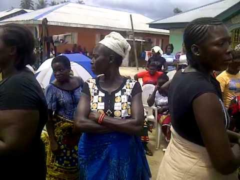 Late Capt Eddy Amafini of Ogulagha Kingdom Burutu LGA Delta State Nigeria via edwin kema