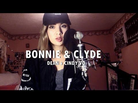 DΞΔN - Bonnie & Clyde Cover | Cindy Vo