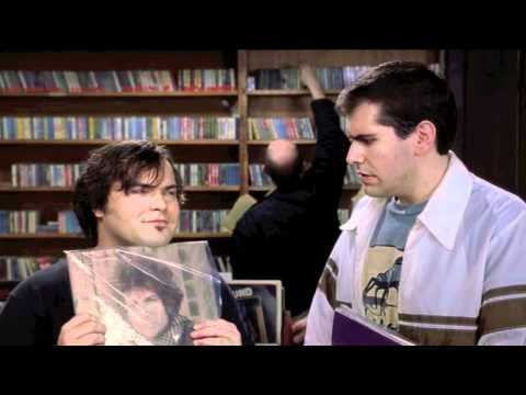 HIGH FIDELITY Saturday at the Record Store
