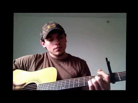 Whenever We're Alone-Brantley Gilbert cover