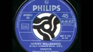 THE RIMSHOTS  -  Harvey