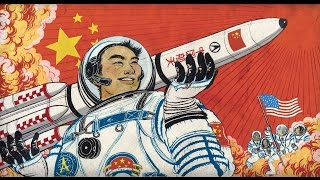 Fake Spacewalk - 13 Clues That Suggest China Faked Their Spacewalk