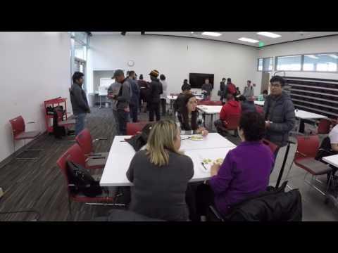 Grad School Diversity Office Taco Tuesdays