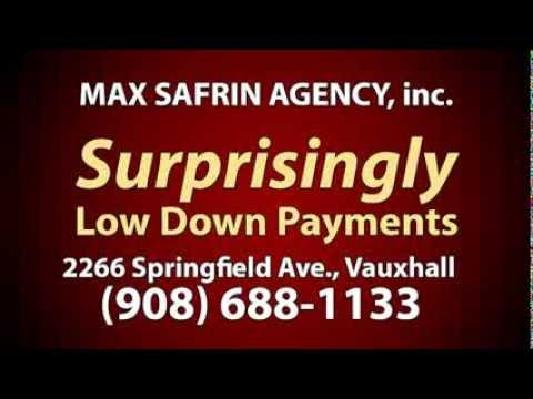 Low Cost Auto Insurance, Irvington,  New Jersey | Max Safrin Agency