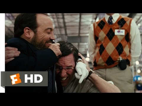 Employee of the Month (6/12) Movie CLIP - Big Brother (2006) HD