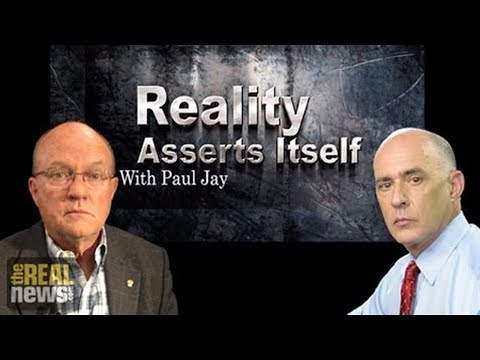 Who Makes US Foreign Policy? - Lawrence Wilkerson on Reality Asserts Itself (1/3)