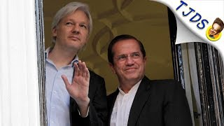Assange's